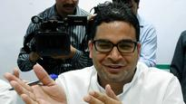 Under fire Prashant Kishor gets support from Congress