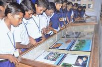 Photo exhibition on marine park opens