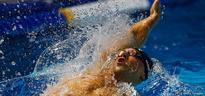 Matt Grevers Wins 100-Meter Backstroke In Return To The Pool At Arena Pro Swim Series