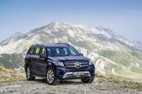 Mercedes-Benz to launch the GLS this year, unveil at 2016 Auto Expo