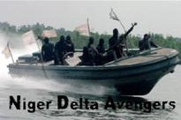 Niger Delta Avengers attack Bonny crude oil export line