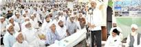 Hajj aspirants urged not to waste time in shopping