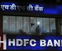 HDFC Bank becomes first Indian bank to cross Rs 5 trillion market cap