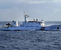 China sends PLA troops to man its first overseas base in Djibouti; India and US concerned