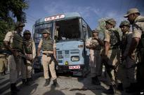 8 Killed in Rebel Attack on Police Convoy in Kashmir