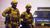 Munich shooter 'idolised Anders Breivik' and was bullied