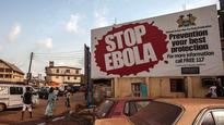 Vaccines alliance signs $5-mn deal to prevent future Ebola outbreak
