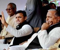 Uttar Pradesh: Will a battered SP choose Mulayam Singh as CM?