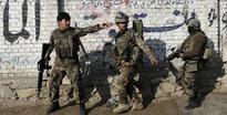 36 militants killed in Afghanistan operations