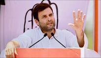 Rahul mocks Modi Govt over Economic Survey