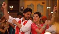 Read which song Shah Rukh Khan wanted Falguni Pathak to sing in Raees