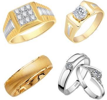 4 Essential Men's Jewellery Pieces
