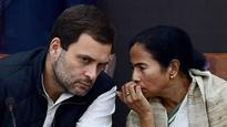Congress tweaks strategy against Mamata Banerjee to hold ground in West Bengal