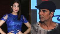 Hera Pheri 3: Ankita Shorey has signed this Akshay Kumar film but doesnt know when it will go on floors