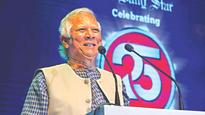 Yunus urges global unity