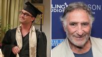 'Big Bang Theory' Casts Leonard's Father