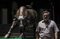 Weekly Wrap: Sensex, Nifty gain over 2.5% on global cues