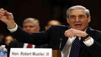 The Donald Trump-Russia scandal: Mueller begins interviewing White House staff