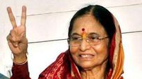 Women wear veils as mark of dignity, says Pratibha Patil