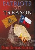 IRS Attacks on Tea Party Patriots Predicted in Political Thriller 'Patriots of Treason'