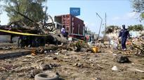 Car bomb blast in Somali capital kills 11