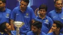ICC U19 World Cup: Rahul Dravid is not happy with his 'Rs 50 lakh reward', here's is why