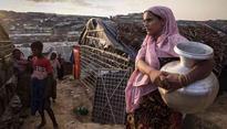 Rohingya crisis: Bangladesh asks India to not mix up humanitarian & security aspects
