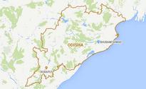 30 Killed After Bus Fell Into A Gorge In Odisha