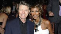 David Bowie's Widow Iman Marks Their 24th Wedding Anniversary