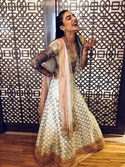 StyleDiaries: Like Bani J's traditional look?