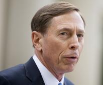 Former US military commander David Petraeus won't face further punishment for leaking classified information