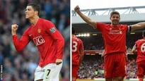 Your greatest Man Utd-Liverpool XI