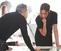 Estée Lauder signs deal with Victoria Beckham