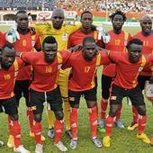 Museveni gives Cranes Shs600m