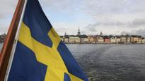Sweden's Riksbank further lowers negative rate
