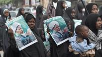 Nigerian court charged 200 people over last December crackdown