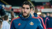 Graham completes Blackburn loan move