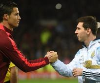 The records still waiting be broken by Cristiano Ronaldo and Lionel Messi