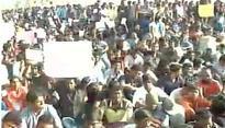 Jallikattu ban: Tamil lawyers stage demonstration from Mandi House to Jantar Mantar