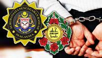 MACC arrests 3 museum officers over RM700,000 false claims