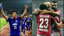 I-League | Bengaluru FC v/s Mohun Bagan: Live commentary and score
