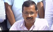 AAP Government To Extend Free Water Scheme To New Delhi Municipal Council Area