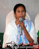 For Left Front, it's a case of sour grapes: Mamata Banerjee