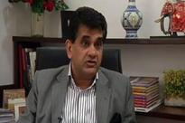 Amitabh Kant for fewer laws regime for growth of business