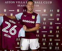 John Terry joins Championship club Aston Villa to avoid 'facing Chelsea', forgets potential Cup face