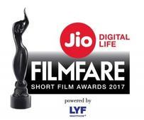 Filmmaker Kabir Khan and Filmfare editor Jitesh Pillai announces the winners of the first ever JIO Filmfare Short Films Awards 2017