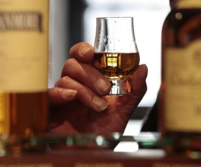 Have you tasted this Indian whiskey?