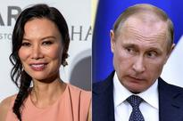 Wendi Deng's complicated love web: How Murdoch, Mick Jagger and Putin became intertwined