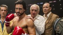 'Hands of Stone' Trailer: Robert De Niro Coaches Edgar Ramirez for a Boxing Comeback