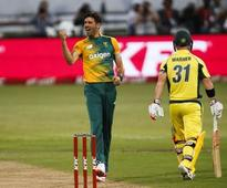 Wiese joins South Africa exit on Kolpak contract